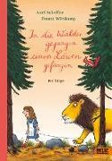 Cover-Bild zu In die Wälder gegangen, einen Löwen gefangen (eBook) von Scheffler, Axel