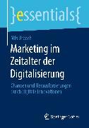 Cover-Bild zu Marketing im Zeitalter der Digitalisierung (eBook) von Urbach, Nils
