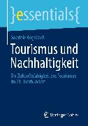 Cover-Bild zu Tourismus und Nachhaltigkeit (eBook) von Augsbach, Gabriele