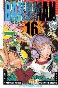 Cover-Bild zu Tsugumi Ohba: BAKUMAN GN VOL 16
