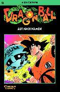 Cover-Bild zu Toriyama, Akira: Auf nach Namek!