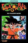 Cover-Bild zu Toriyama, Akira: Dragon Ball, Band 13