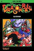 Cover-Bild zu Toriyama, Akira: Dragon Ball, Band 37