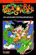 Cover-Bild zu Toriyama, Akira: Dragon Ball, Band 1