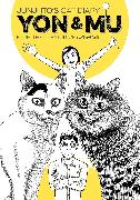 Cover-Bild zu Ito, Junji: Junji Ito's Cat Diary: Yon & Mu
