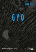 Cover-Bild zu Ito, Junji: Gyo Deluxe