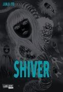 Cover-Bild zu Ito, Junji: Shiver