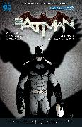 Cover-Bild zu Snyder, Scott: Batman Vol. 2: The City of Owls (The New 52)