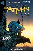 Cover-Bild zu Snyder, Scott: Batman Vol. 5: Zero Year - Dark City (The New 52)
