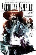 Cover-Bild zu Snyder, Scott: American Vampire Vol. 6