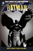 Cover-Bild zu Snyder, Scott: Batman