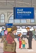 Cover-Bild zu Beck, Konrad (Illustr.): Alle einsteigen