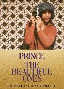 Cover-Bild zu Prince: The Beautiful Ones - Deutsche Ausgabe