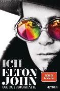 Cover-Bild zu John, Elton: Ich