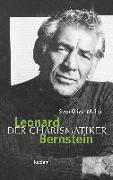 Cover-Bild zu Müller, Sven Oliver: Leonard Bernstein