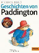 Cover-Bild zu Bond, Michael: Geschichten von Paddington