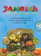 Cover-Bild zu Janosch: Das kleine Panama-Album