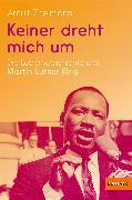 Cover-Bild zu Zitelmann, Arnulf: Keiner dreht mich um