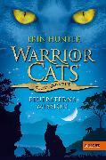 Cover-Bild zu Hunter, Erin: Warrior Cats - Special Adventure. Feuersterns Mission