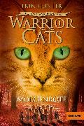 Cover-Bild zu Hunter, Erin: Warrior Cats Staffel 2/03. Die neue Prophezeiung. Morgenröte