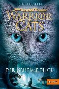 Cover-Bild zu Hunter, Erin: Warrior Cats Staffel 3/01 - Die Macht der Drei. Der geheime Blick