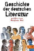Cover-Bild zu Mai, Manfred: Geschichte der deutschen Literatur