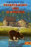 Cover-Bild zu Hill, Kirkpatrick: Starker-Sohn und Schwester