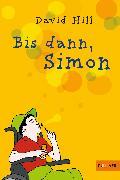 Cover-Bild zu Hill, David: Bis dann, Simon