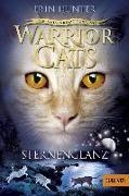 Cover-Bild zu Hunter, Erin: Warrior Cats Staffel 2/04. Die neue Prophezeiung. Sternenglanz