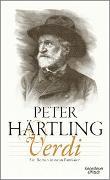 Cover-Bild zu Härtling, Peter: Verdi
