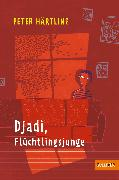 Cover-Bild zu Härtling, Peter: Djadi, Flüchtlingsjunge