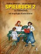 Cover-Bild zu Oboenschule von Doemens, Bettina