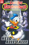 Cover-Bild zu Lustiges Taschenbuch Nr. 440. Ein Held für alle Fälle von Disney, Walt (Illustr.)