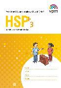 Cover-Bild zu HSP 3. Testhefte