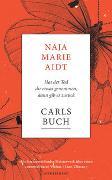 Cover-Bild zu Aidt, Naja Marie: Carls Buch