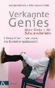 Cover-Bild zu Verkannte Genies von Koneberg, Ludwig
