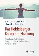 Cover-Bild zu Das Heidelberger Kompetenztraining (eBook) von Rupp, Robert (Hrsg.)