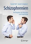Cover-Bild zu Schizophrenien von Hell, Daniel
