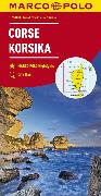 Cover-Bild zu Korsika. 1:150'000