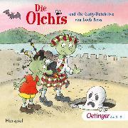 Cover-Bild zu Die Olchis und die Gully-Detektive von Loch Ness (Audio Download) von Dietl, Erhard