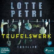 Cover-Bild zu Teufelswerk (Audio Download) von Petri, Lotte