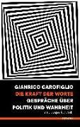Cover-Bild zu Carofiglio, Gianrico: Die Kraft der Worte