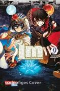 Cover-Bild zu Morishita, Makoto: IM ? Great Priest Imhotep 9
