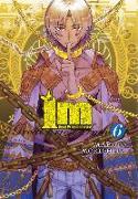 Cover-Bild zu Makoto Morishita: Im: Great Preist Imhotep, Vol. 6