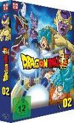 Cover-Bild zu Toriyama, Akira: Dragonball Super