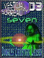 Cover-Bild zu Vestigial Surreality: 03 (eBook) von Larsen, Douglas Christian