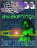 Cover-Bild zu Vestigial Surreality: 11 (eBook) von Larsen, Douglas Christian