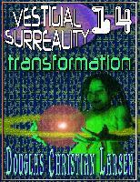 Cover-Bild zu Vestigial Surreality: 14 (eBook) von Larsen, Douglas Christian