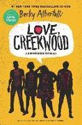Cover-Bild zu Love, Creekwood