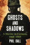 Cover-Bild zu Ghosts and Shadows von Ball, Phil
